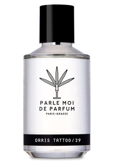 Orris Tattoo Eau de Parfum  by Parle Moi de Parfum
