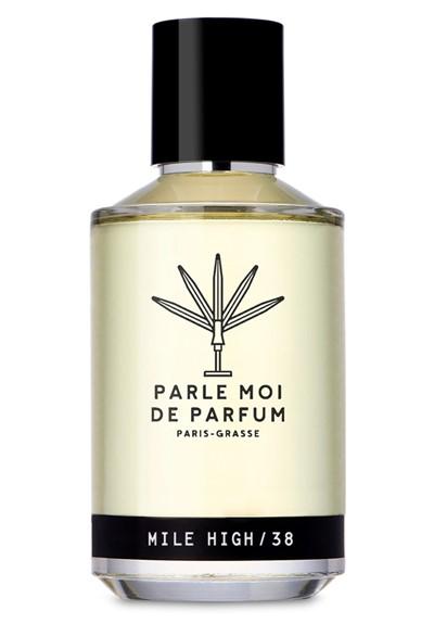 Mile High Eau de Parfum  by Parle Moi de Parfum