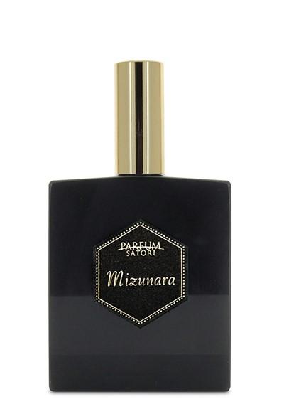Mizunara Eau de Parfum  by Parfum Satori