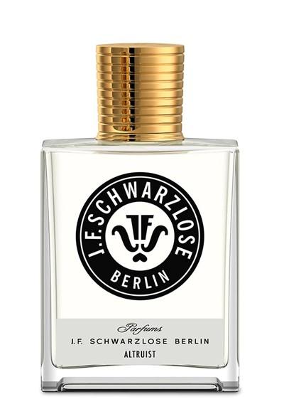 Altruist Eau de Parfum  by J.F. Schwarzlose