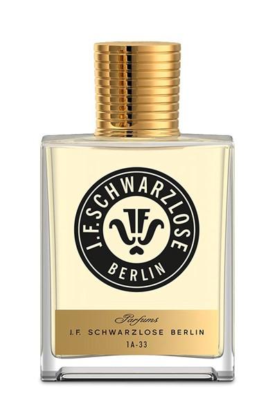 IA-33 Eau de Parfum  by J.F. Schwarzlose