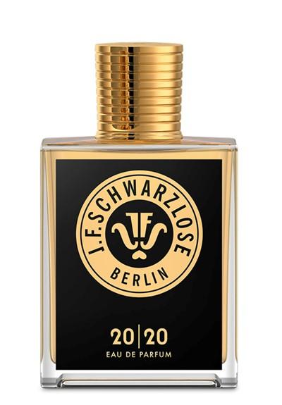 20 20 Eau de Parfum  by J.F. Schwarzlose