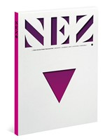NEZ Issue Three by NEZ