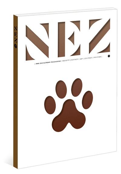 NEZ Issue Seven Magazine  by NEZ