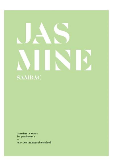 Jasmine Sambac in Perfumery Magazine  by NEZ