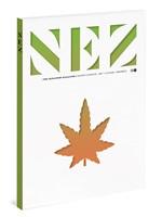 Nez Issue Eight by NEZ