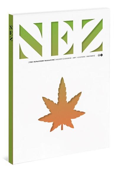 Nez Issue Eight Magazine  by NEZ