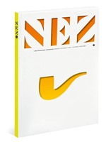 NEZ Issue Four by NEZ