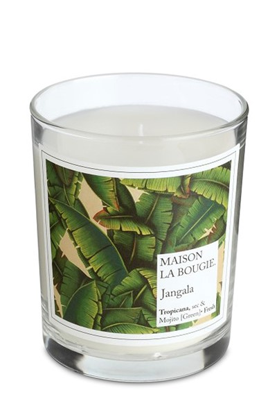 Jangala Candle  Scented Candle  by Maison La Bougie