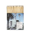 L'Hotel Matches by Maison La Bougie