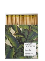 Jangala Matches by Maison La Bougie