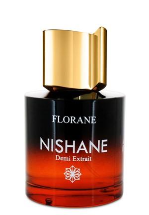 Florane Demi Extrait by Nishane