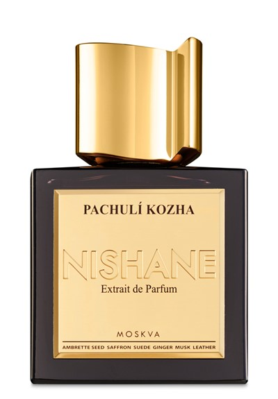 Pachuli Kozha Extrait de Parfum  by Nishane