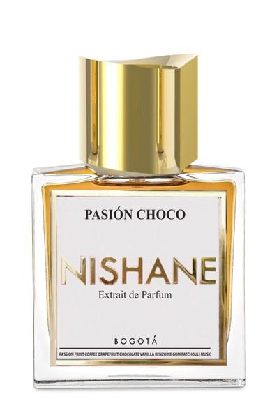 Pasion Choco Extrait de Parfum  by Nishane