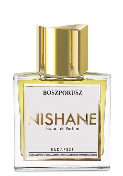 Boszporusz Extrait de Parfum  by Nishane