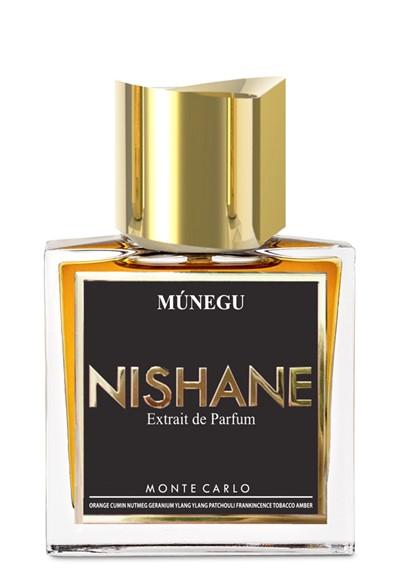 Munegu Extrait de Parfum  by Nishane
