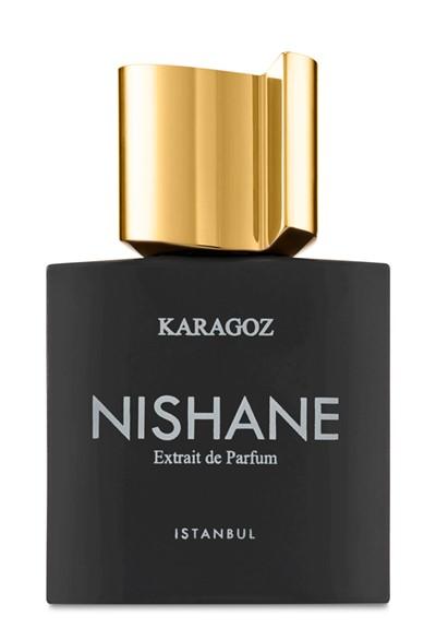Karagoz Extrait de Parfum  by Nishane