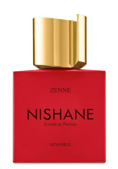 Zenne Extrait de Parfum  by Nishane