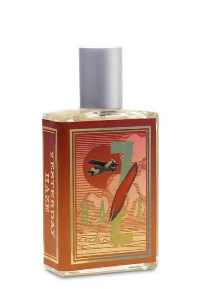 Yesterday Haze Eau de Parfum  by Imaginary Authors