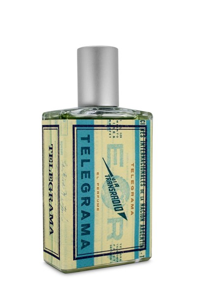 Telegrama  Eau de Parfum  by Imaginary Authors