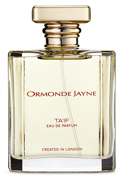 Ta'if  Eau de Parfum  by Ormonde Jayne