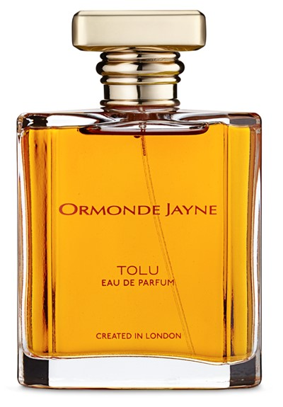 Tolu Eau de Parfum  by Ormonde Jayne