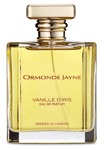 Vanille D'Iris Eau de Parfum  by Ormonde Jayne
