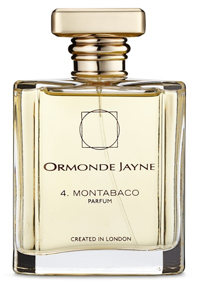 Montabaco - Parfum Parfum  by Ormonde Jayne