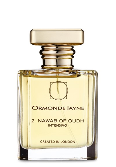 Nawab of Oudh - Intensivo  Intensivo  by Ormonde Jayne