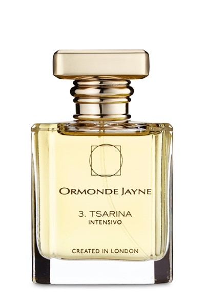 Tsarina - Intensivo Intensivo  by Ormonde Jayne