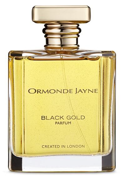 Black Gold Parfum  by Ormonde Jayne