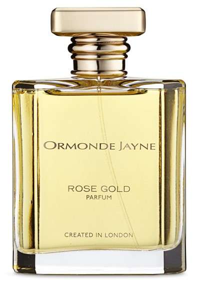 Rose Gold  Parfum  by Ormonde Jayne
