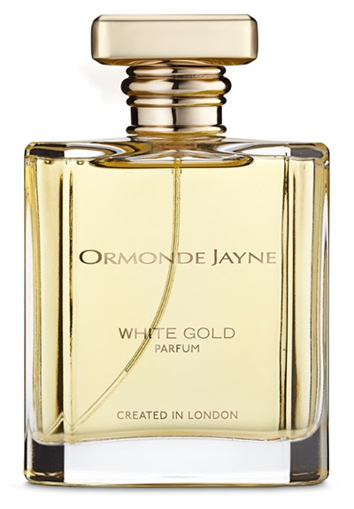 White Gold  Parfum Extrait  by Ormonde Jayne