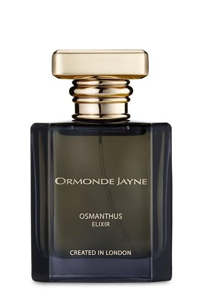 Osmanthus Elixir Parfum  by Ormonde Jayne