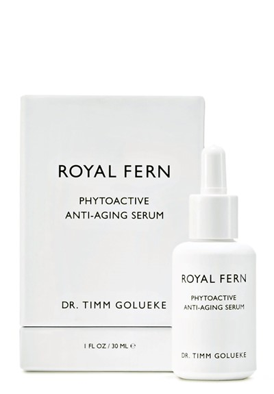 Phytoactive Anti-Aging Serum   by Royal Fern