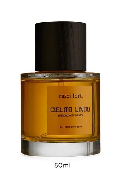 Cielito Lindo Eau de Parfum  by Rasei Fort