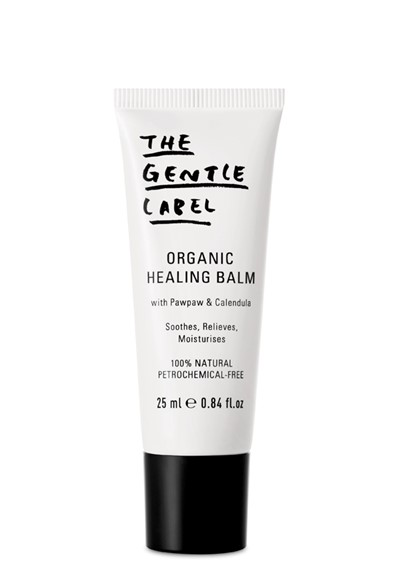 Organic Healing Balm    by The Gentle Label
