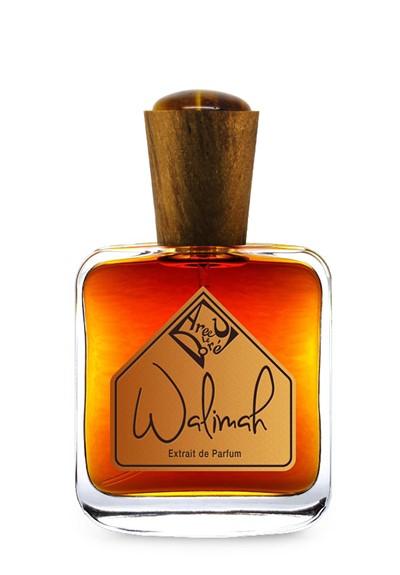 Walimah Extrait de Parfum  by Areej Le Dore