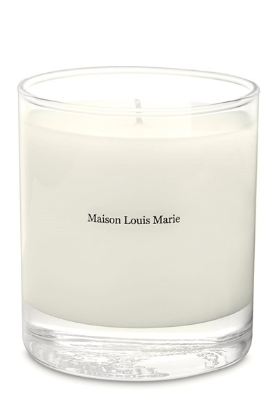 No.10 Aboukir Candle  Soy Blend Candle  by Maison Louis Marie