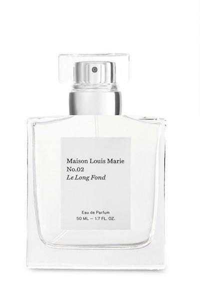 No.02 Le Long Fond - Eau de Parfum Eau de Parfum  by Maison Louis Marie