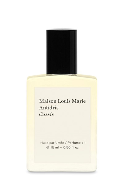 Antidris Cassis- Perfume Oil  Perfume Oil Roll-On  by Maison Louis Marie