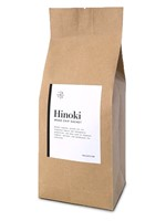 Hinoki Wood Chip Sachet by Te plus Te