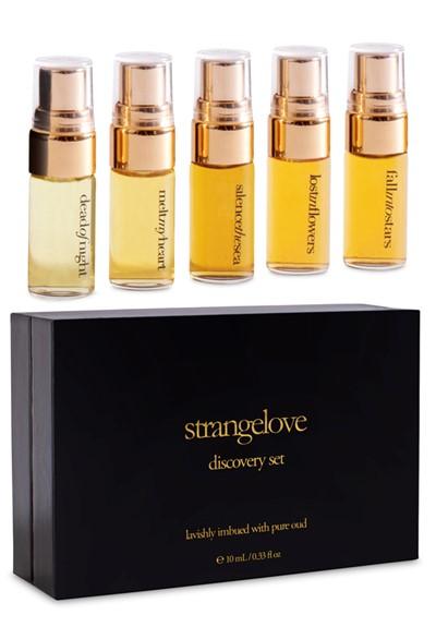 Strangelove Eau de Parfum Discovery Set Eau de Parfum  by Strangelove NYC