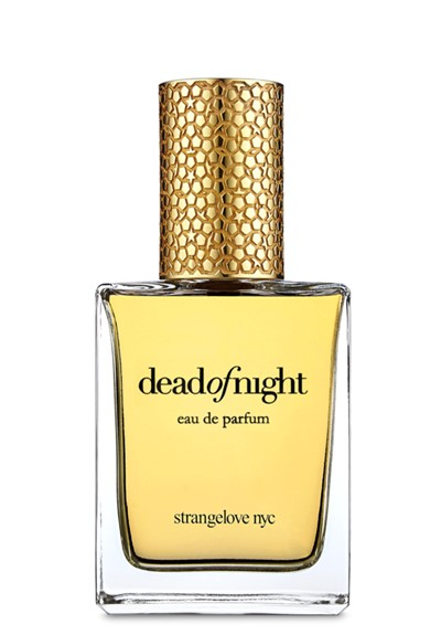 Dead of Night  Eau de Parfum  by Strangelove NYC