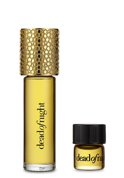 Dead of Night Oil Perfume Oil  by Strangelove NYC