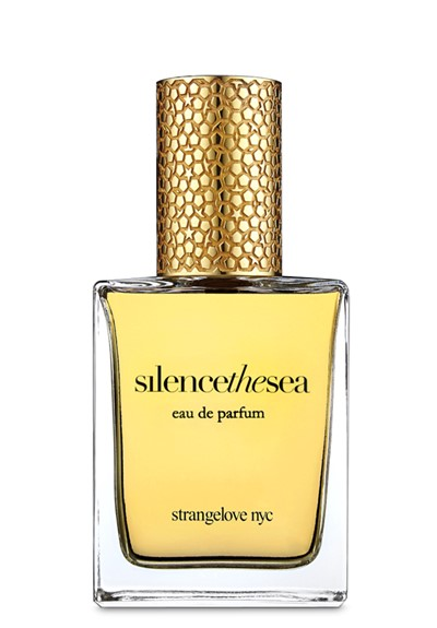 Silence the Sea  Eau de Parfum  by Strangelove NYC