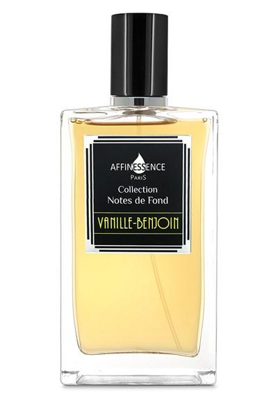 Vanille Benjoin Eau de Parfum  by Affinessence Paris