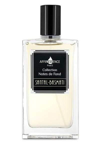 Santal Basmati Eau de Parfum  by Affinessence Paris