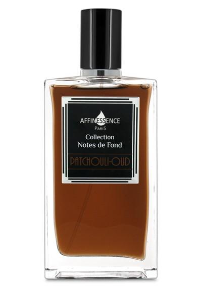 Patchouli Oud Eau de Parfum  by Affinessence Paris