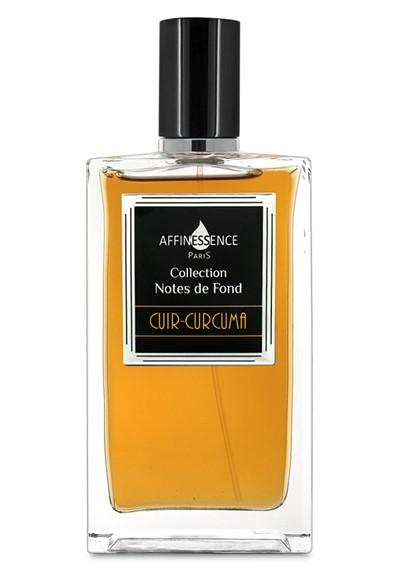 Cuir Curcuma Eau de Parfum  by Affinessence Paris